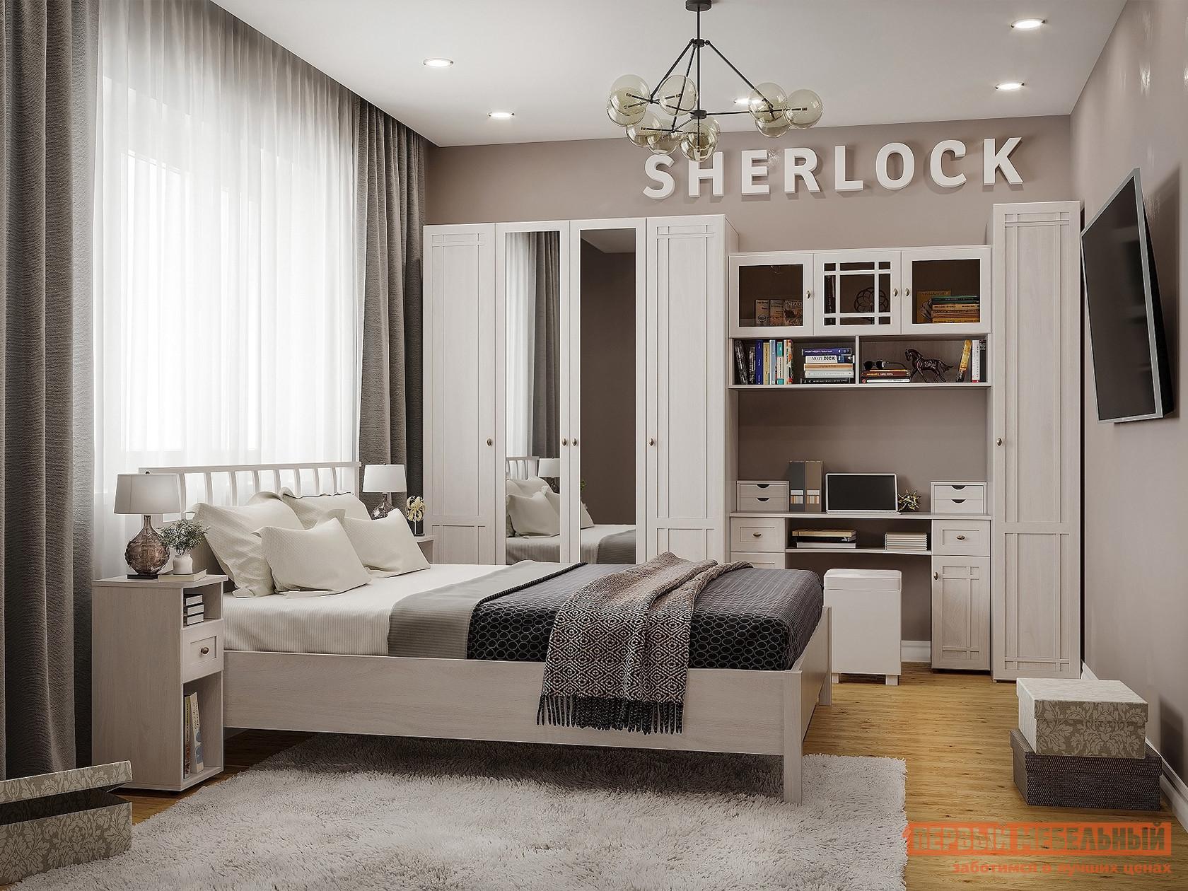 Спальный гарнитур ТД Арника Шерлок-С8