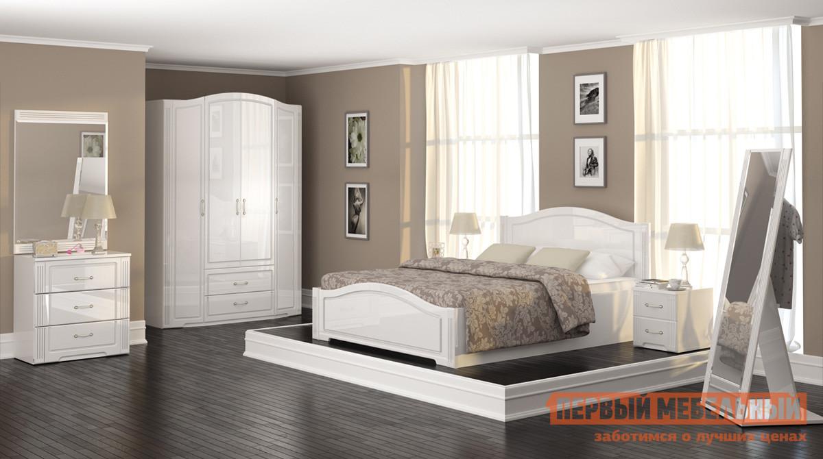Спальный гарнитур ТД Арника Виктория К2 спальный гарнитур орматек этюд к1