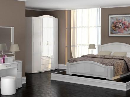 белые спальни классика в москве и санкт петербурге купить белую