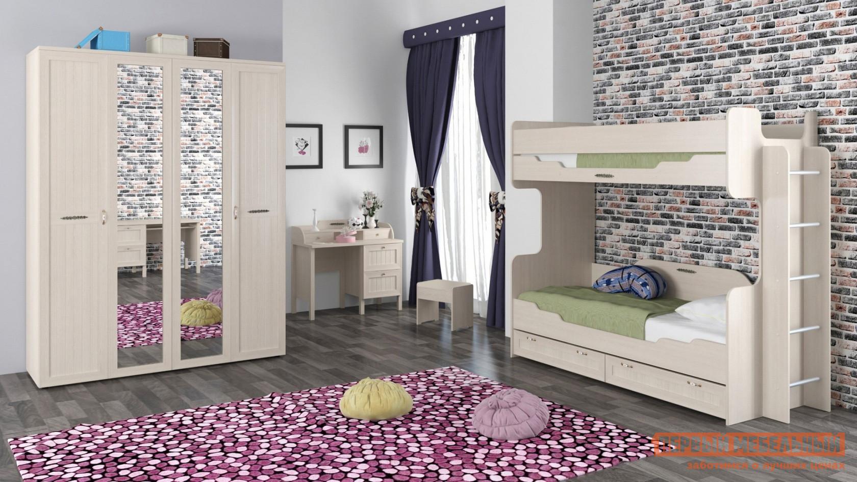 Комплект детской мебели ТД Арника Соната К3 комплект офисной мебели pointex свифт к3 темный
