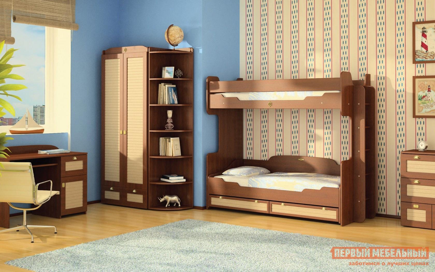 Комплект детской мебели ТД Арника Робинзон К1 комплект детской мебели мебельсон амели м к1