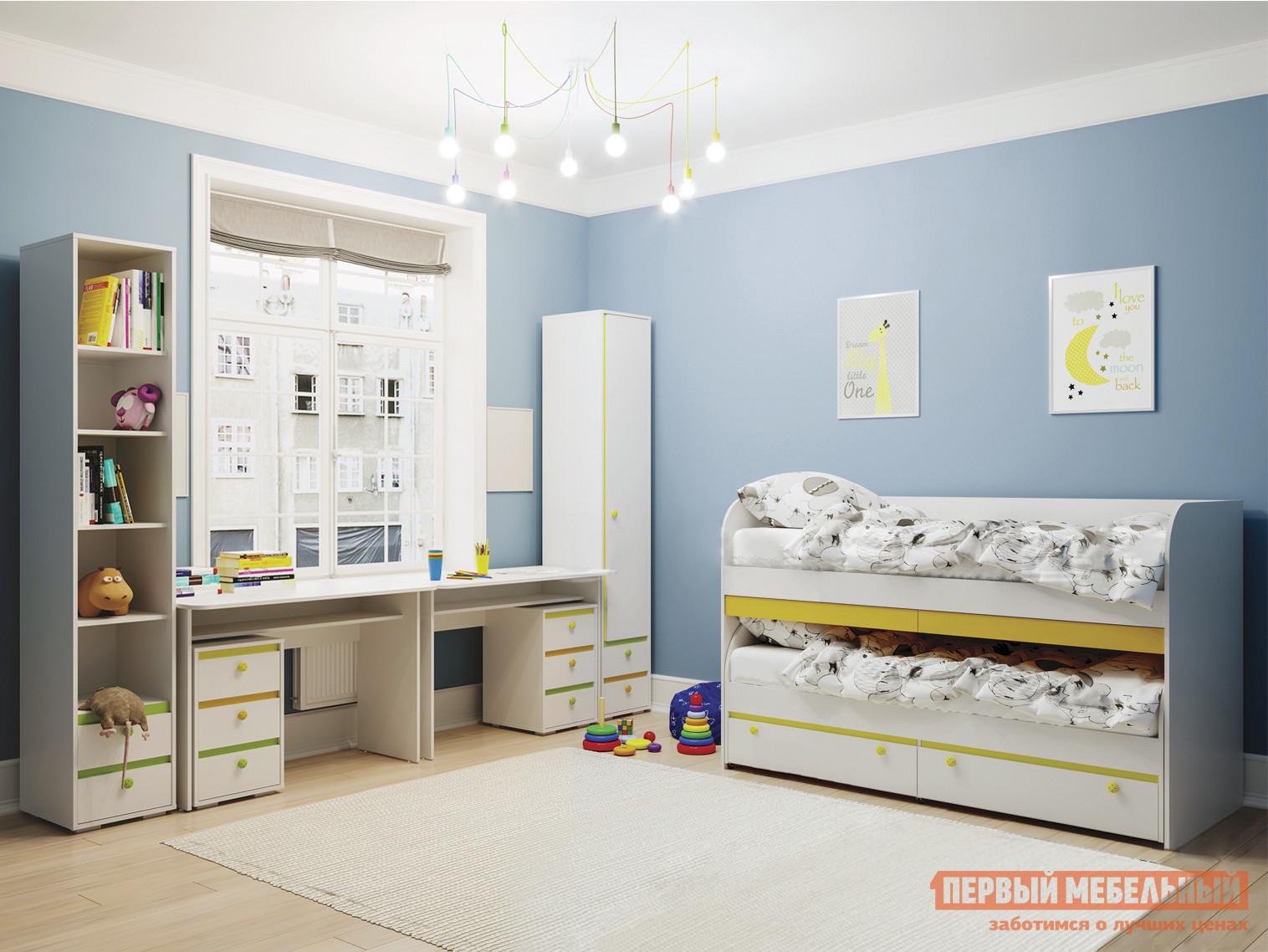 цена Комплект детской мебели ТД Арника Комплект детской мебели Мамба К3 в интернет-магазинах