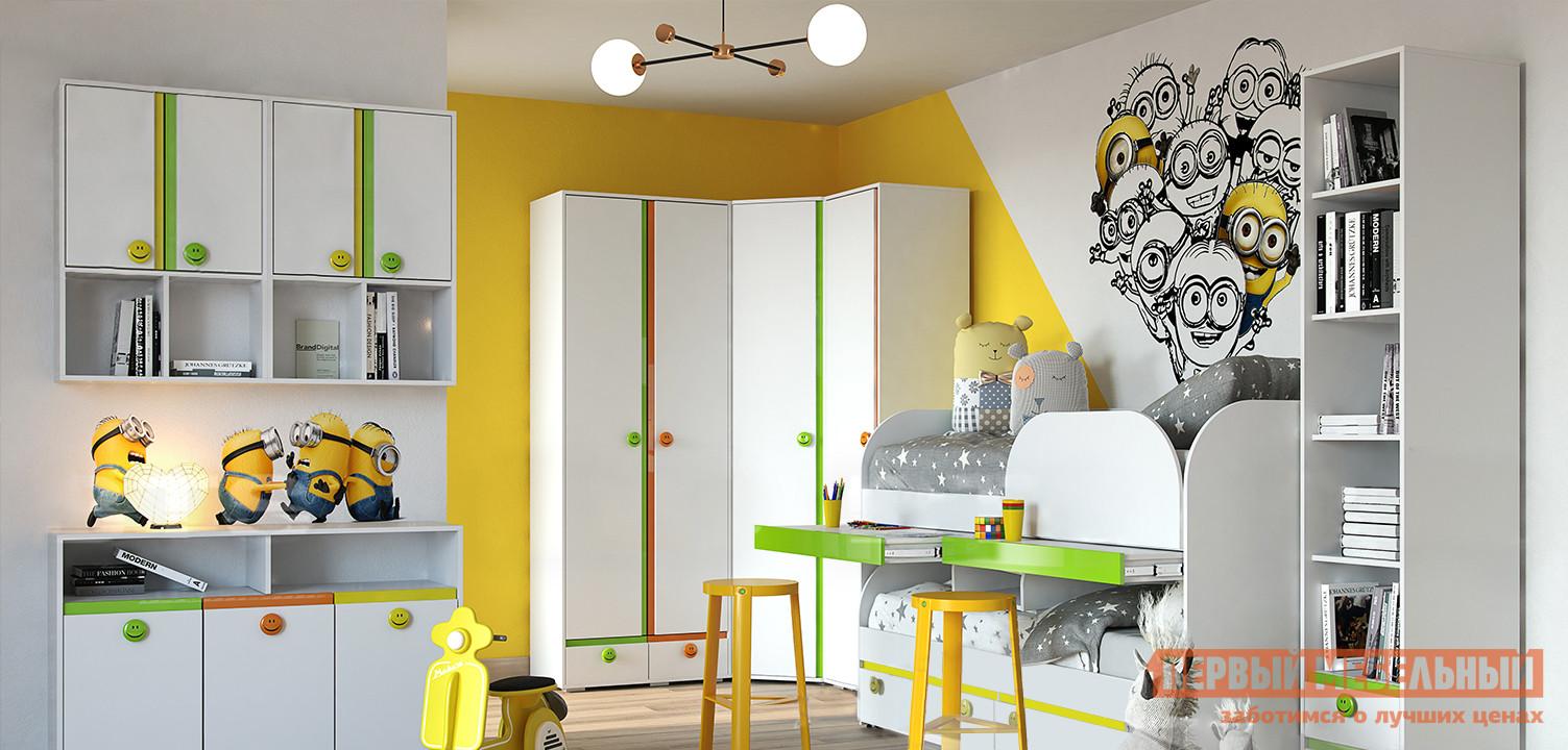 Комплект детской мебели ТД Арника Комплект детской мебели Мамба К2