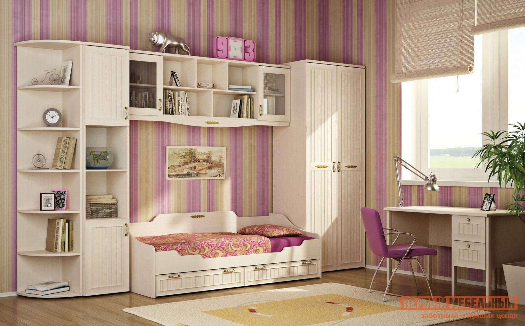 Комплект детской мебели ТД Арника Соната К2 комплект детской мебели тд арника робинзон к1