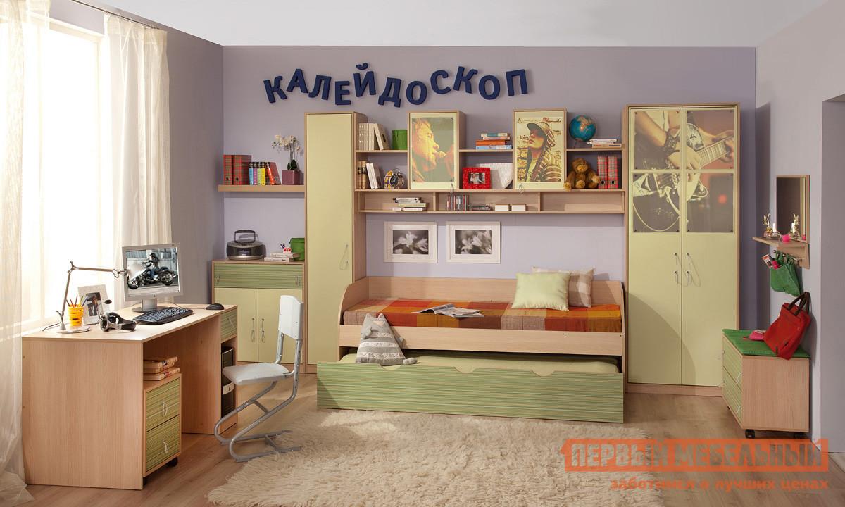 Комплект детской мебели ТД Арника Калейдоскоп К4 комплект детской мебели тд арника робинзон к1