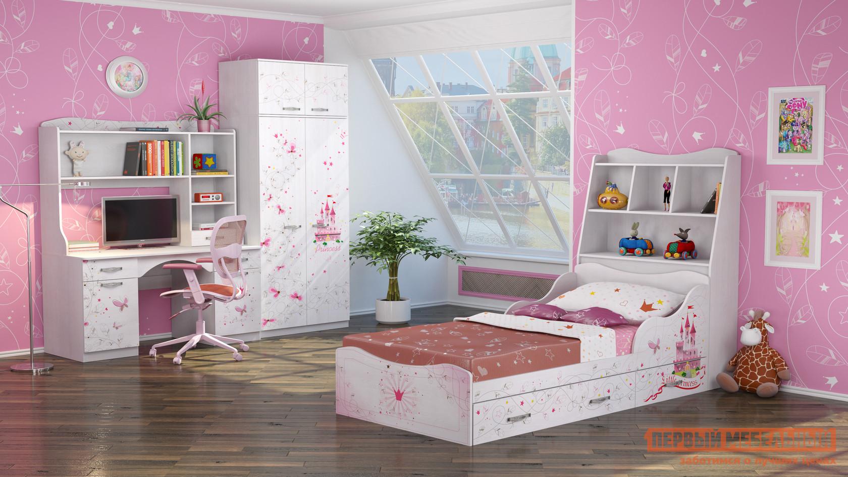Комплект детской мебели ТД Арника Принцесса К2 globo 25835