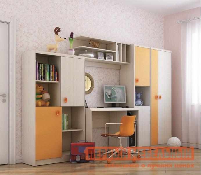 Комплект детской мебели ТД Арника Элион К2 комплект детской мебели тд арника робинзон к1