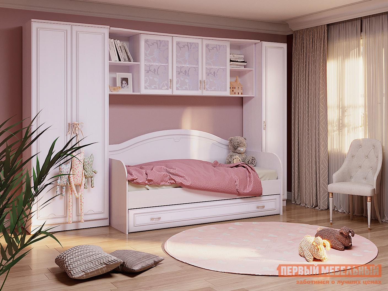 Комплект детской мебели ТД Арника Комплект детской мебели Мелания К1