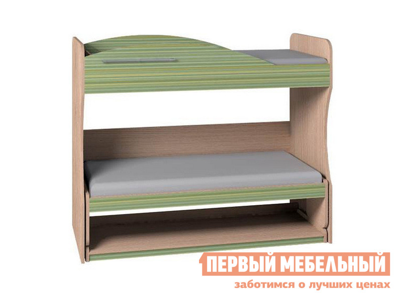 Кровать-чердак ТД Арника Кровать-Трансформер 2