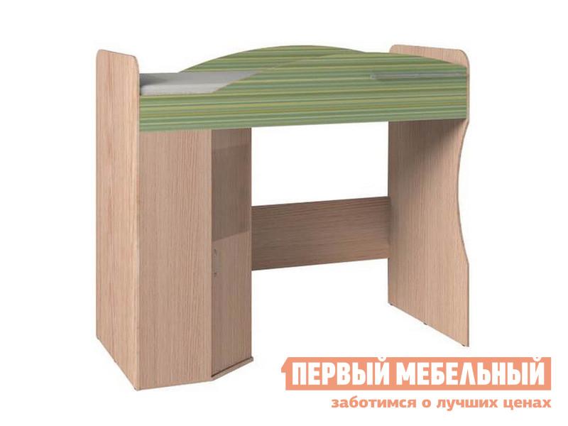цены Деревянная кровать-чердак угловая ТД Арника Кровать 7