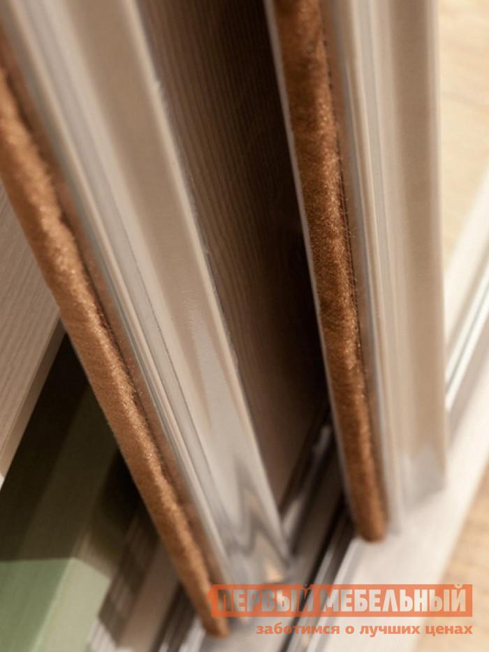 Комплект щеток для шкафа-купе ТД Арника Шлегель 101,202,303 Домашний домашний комплект eveline