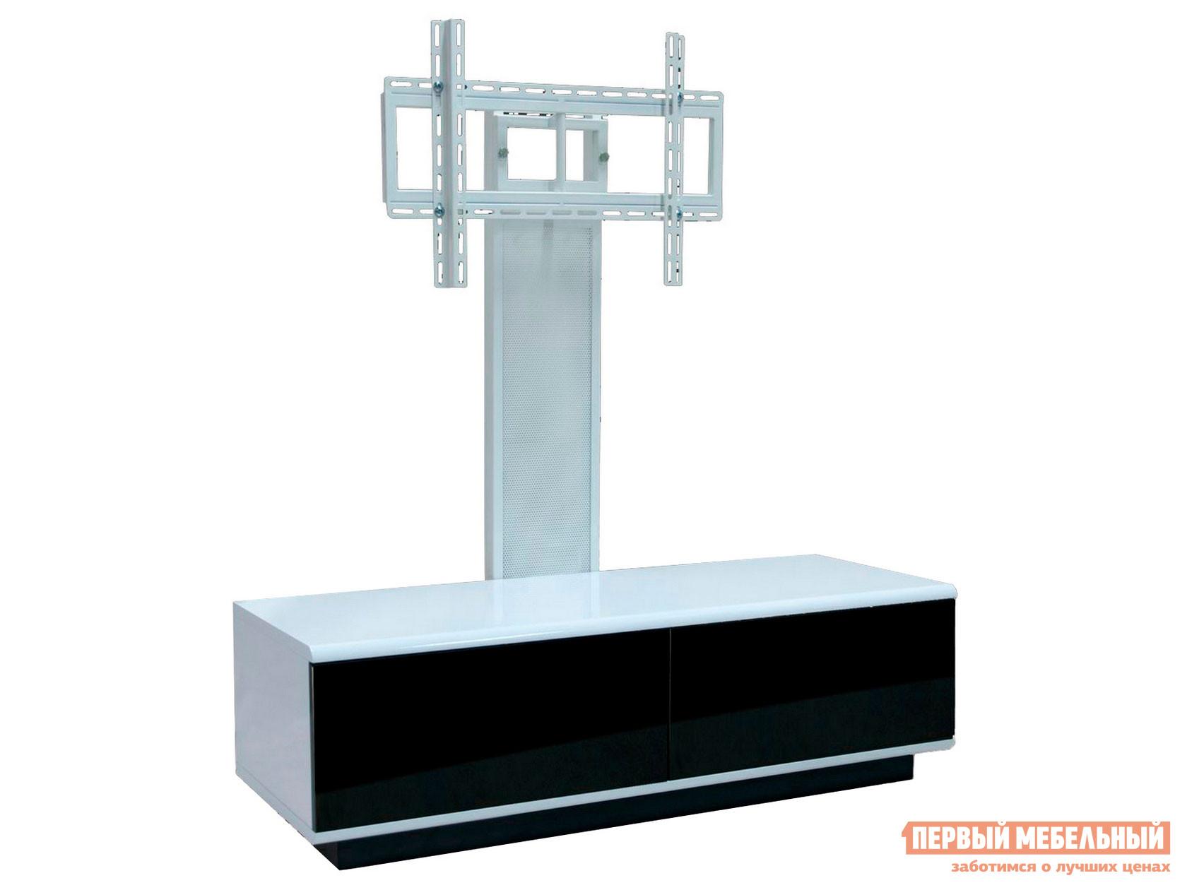Тумба под телевизор Akur Design Studio Lisewood Decollo mini 2 PS с креплением для ТВ