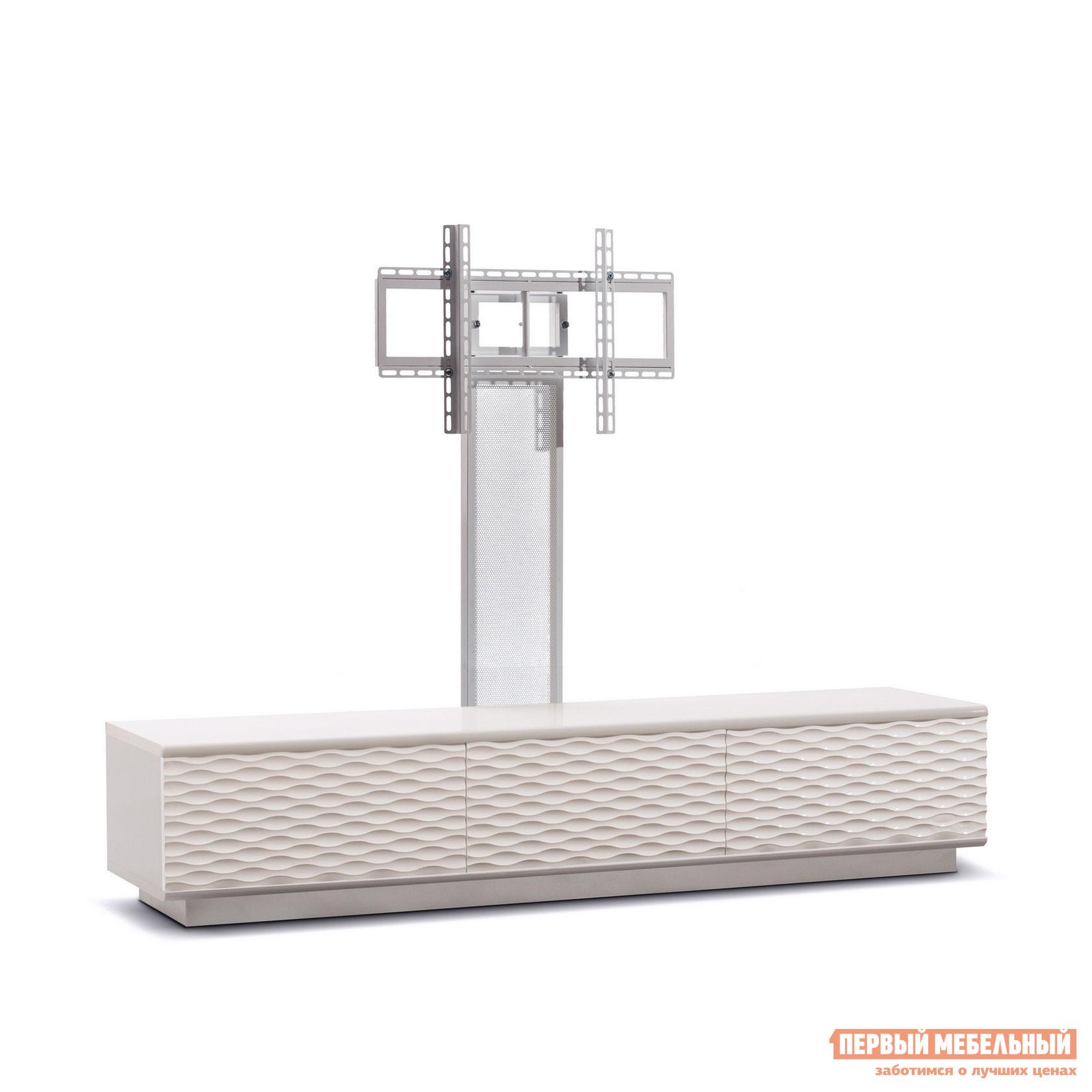 цена на ТВ-тумба Akur Design Studio Lisewood Luna 3 PS с креплением для ТВ