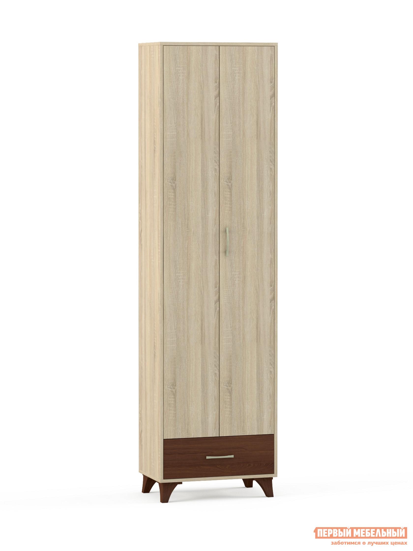 Шкаф распашной Первый Мебельный Келли Шкаф П