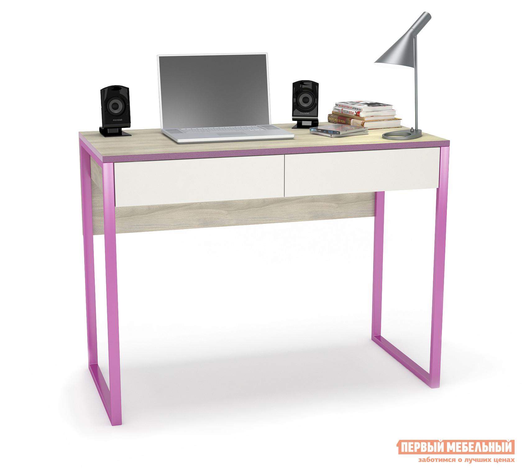 Письменный стол Первый Мебельный Гольф Стол письменный