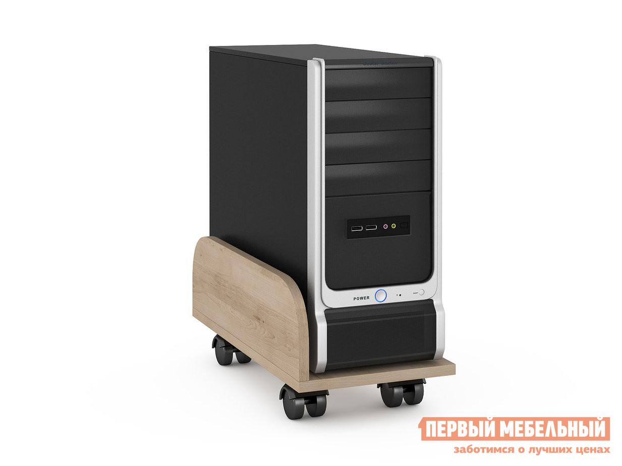 Фото - Подставка под системный блок Первый Мебельный Ника 435 М Подставка подставка