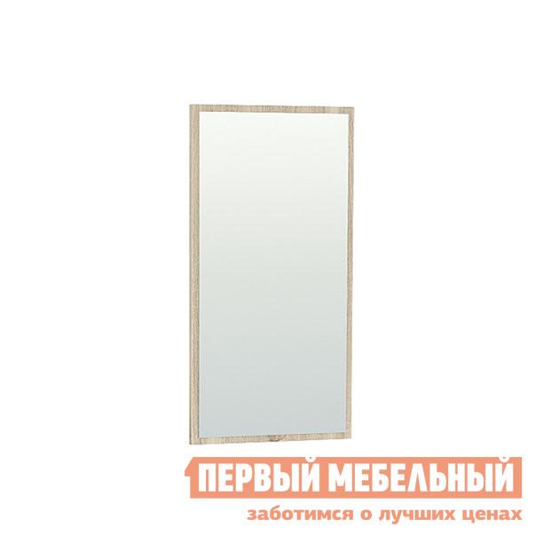 Настенное зеркало Первый Мебельный Глория 2 128/02 К Зеркало зеркало настенное 35 х 48 см
