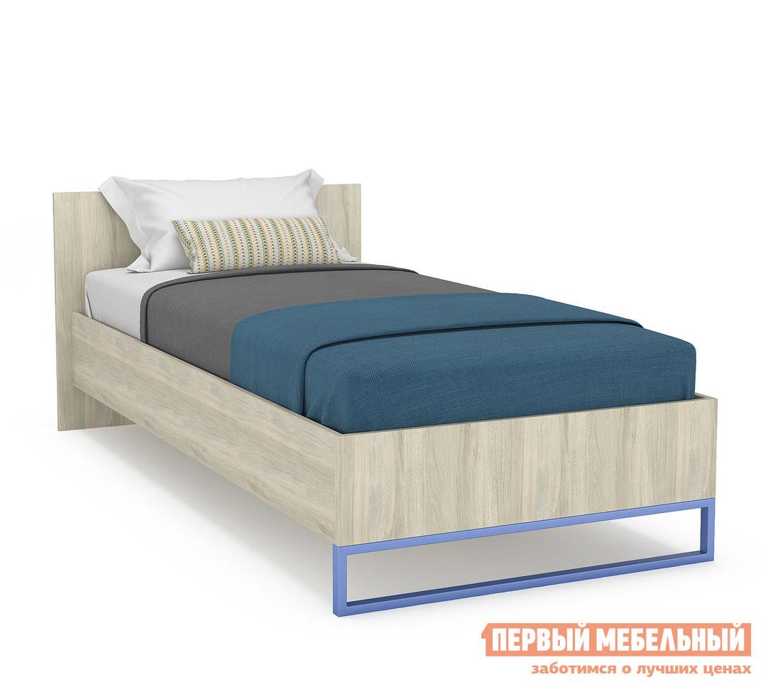 Детская кровать Первый Мебельный Гольф кровать одинарная
