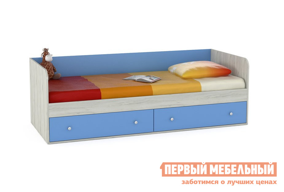 Детская кровать Первый Мебельный Тетрис 1 347 М кровать