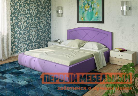 Кровать Первый Мебельный Кровать Виго с ПМ