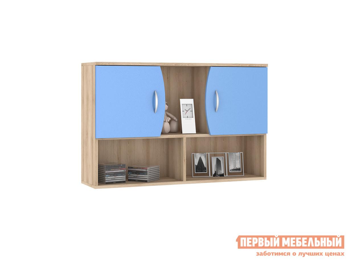 Шкаф навесной Первый Мебельный Ника 416 М Шкаф навесной