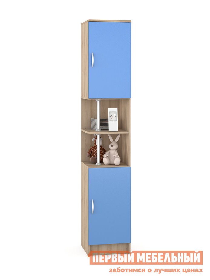 Фото - Шкаф детский Первый Мебельный Ника 407 Пенал детский