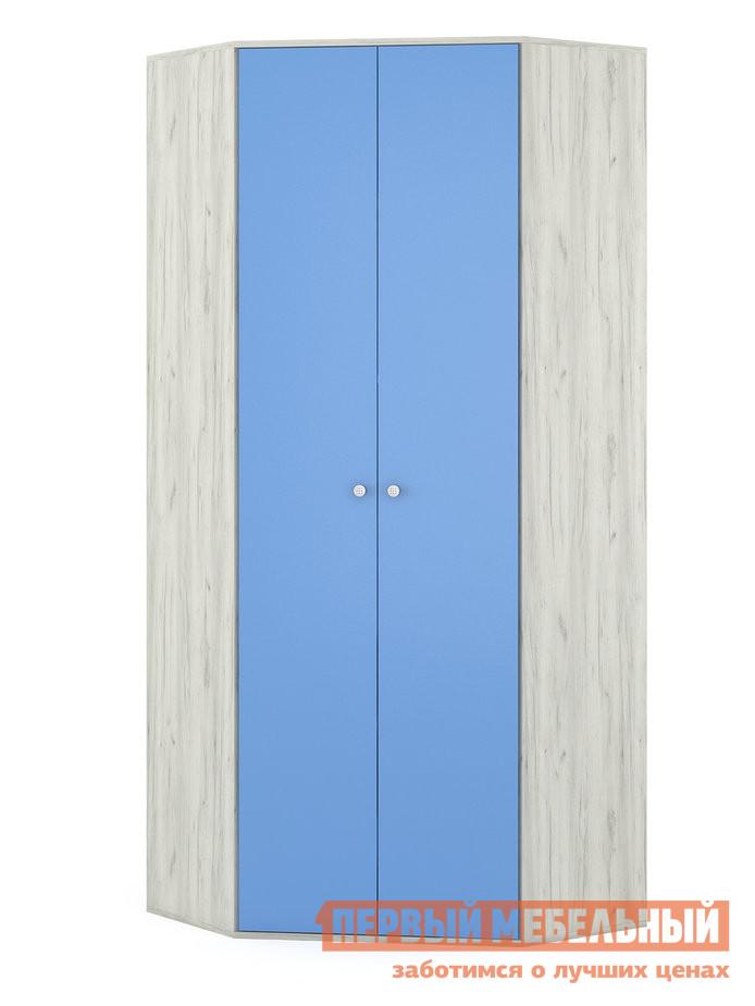 Угловой шкаф MOBI Тетрис 1 328 шкаф угловой
