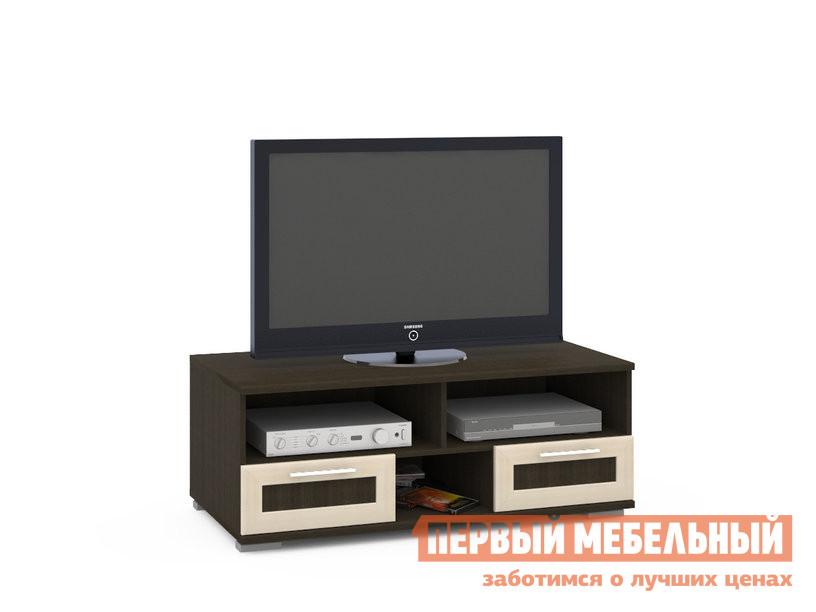 Тумба под телевизор Первый Мебельный Верона 1260 К Тумба тумба под телевизор tv 5