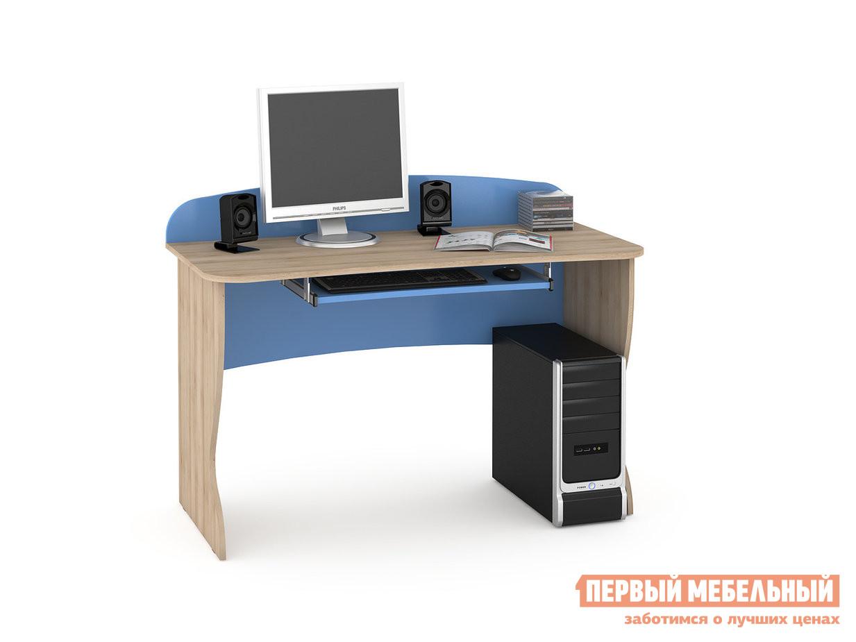 Компьютерный стол детский MOBI Ника 431 Р Стол стол ника складной тсти игровой