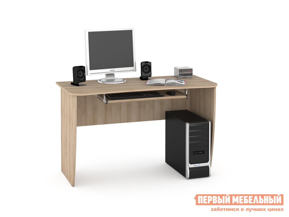 Компьютерный стол детский Первый Мебельный Ника 429 Стол