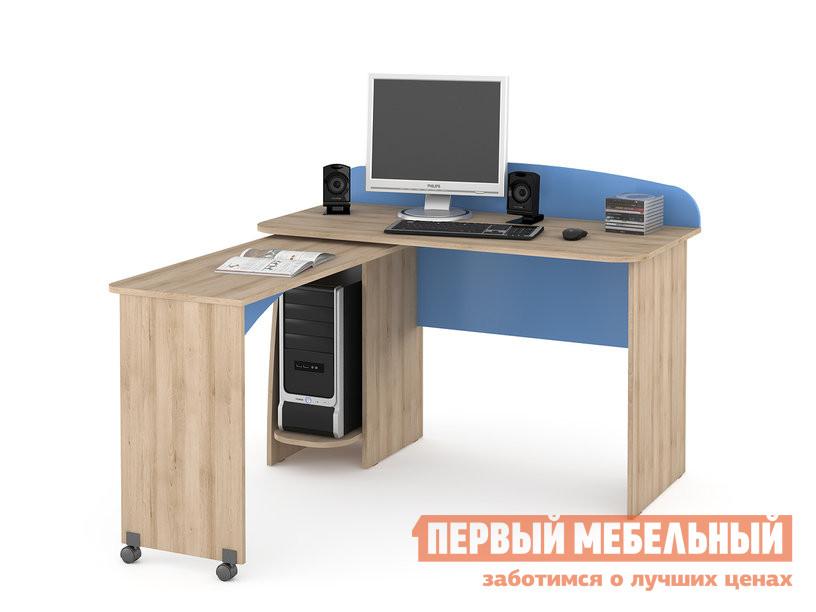 Компьютерный стол детский MOBI Ника 430 Стол стол ника складной тсти игровой