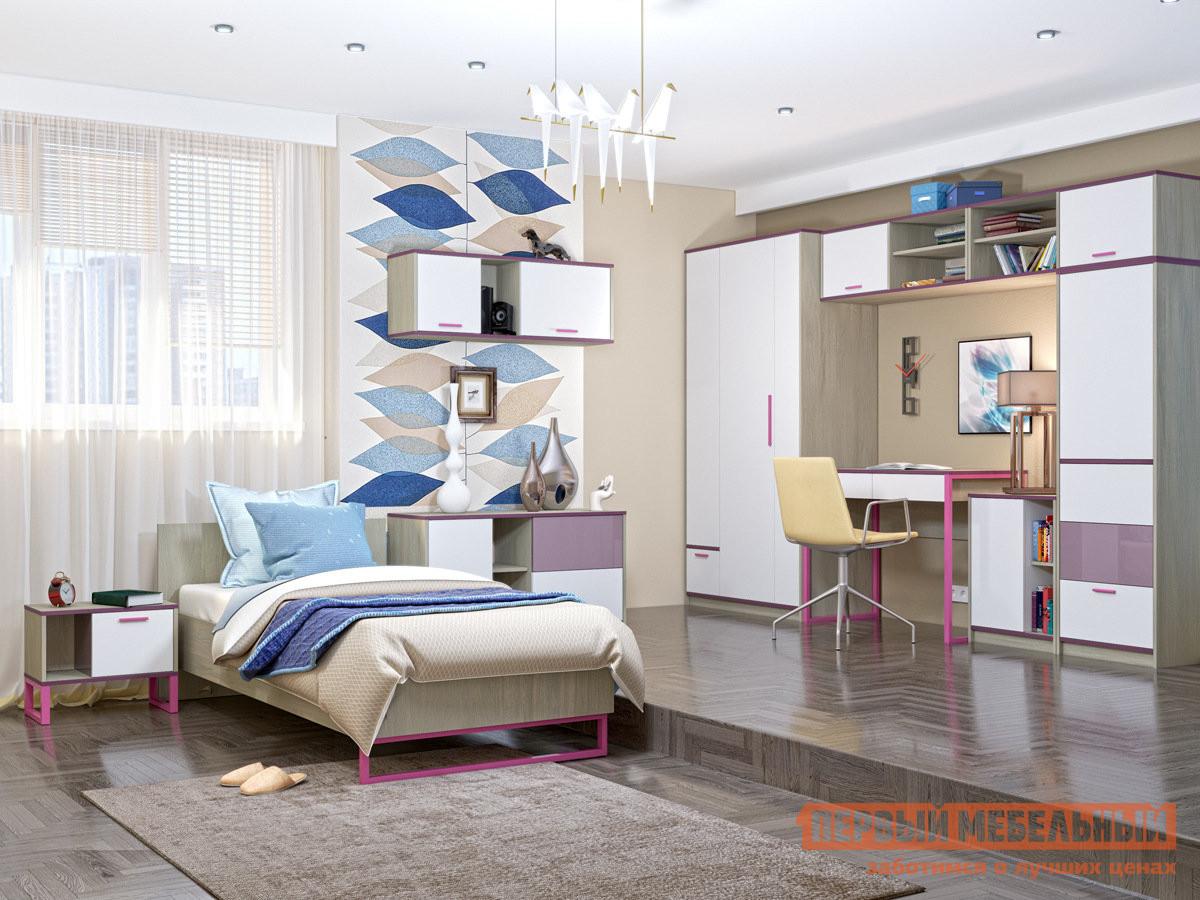 цена Комплект детской мебели Первый Мебельный Гольф К3 в интернет-магазинах