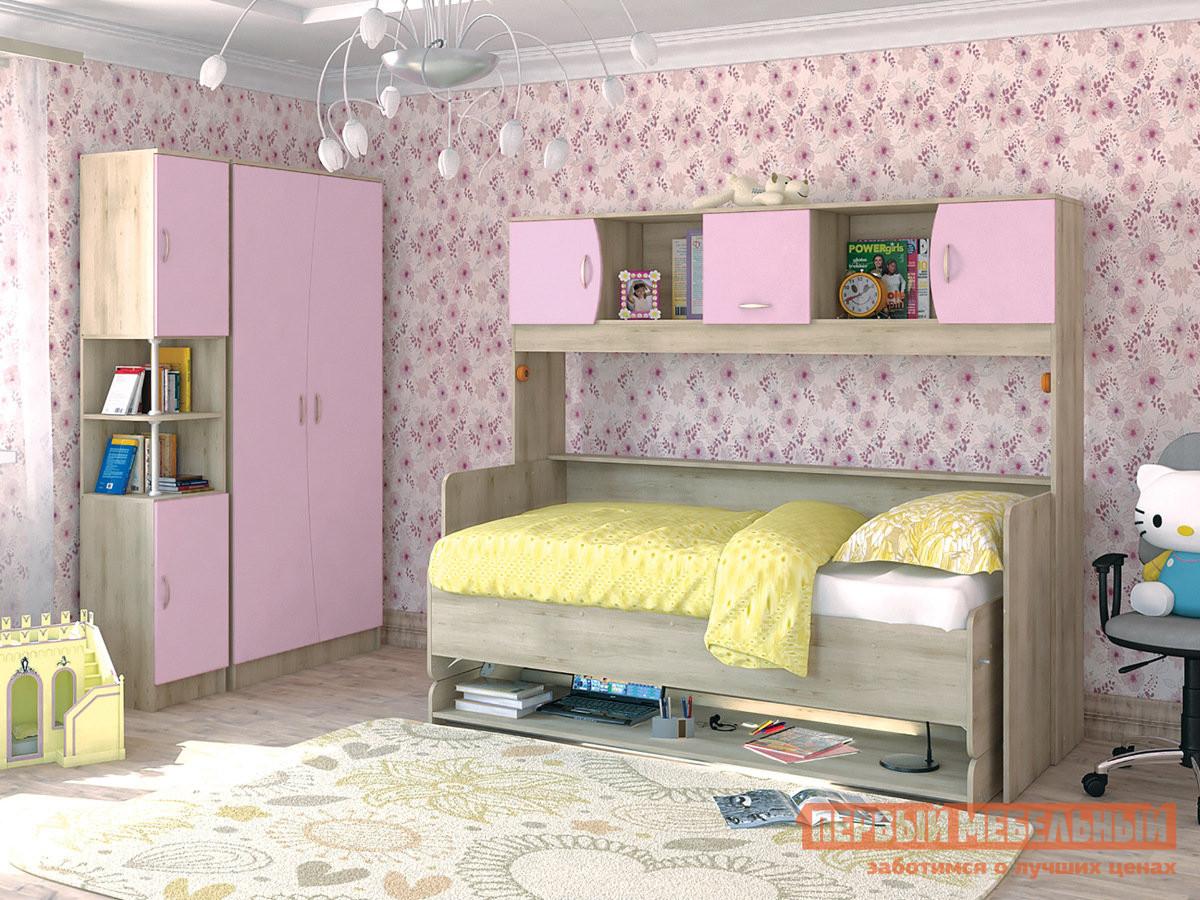 Комплект детской мебели Первый Мебельный Ника К1