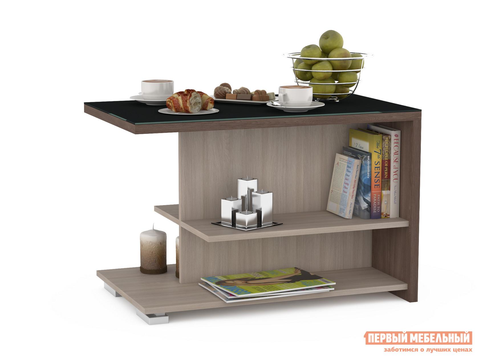 Журнальный столик Первый Мебельный Мишель 2071 стол журнальный
