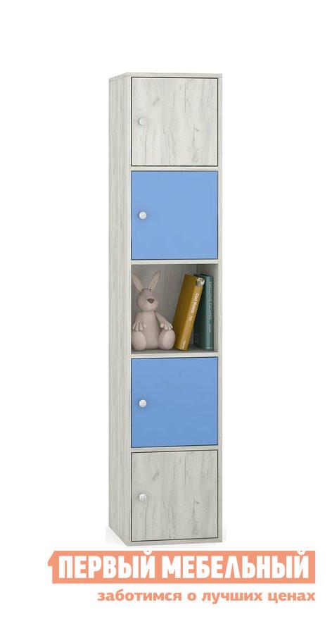 Стеллаж в детскую Первый Мебельный Тетрис 1 315 стеллаж