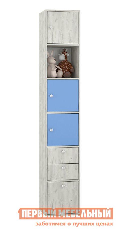 Стеллаж в детскую Первый Мебельный Тетрис 1 316 стеллаж