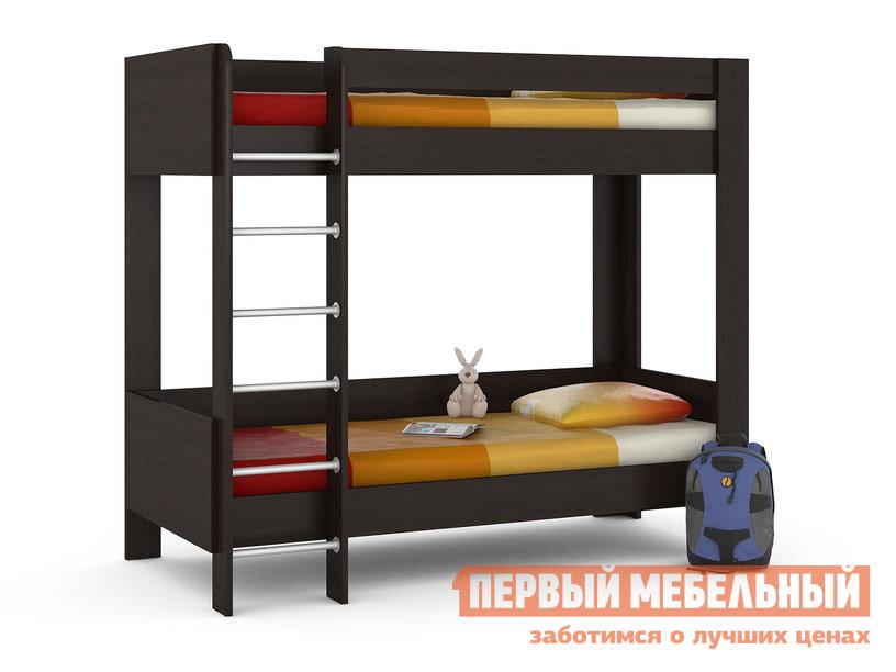 Кровать MOBI Ника 438 М Кровать двухъярусная