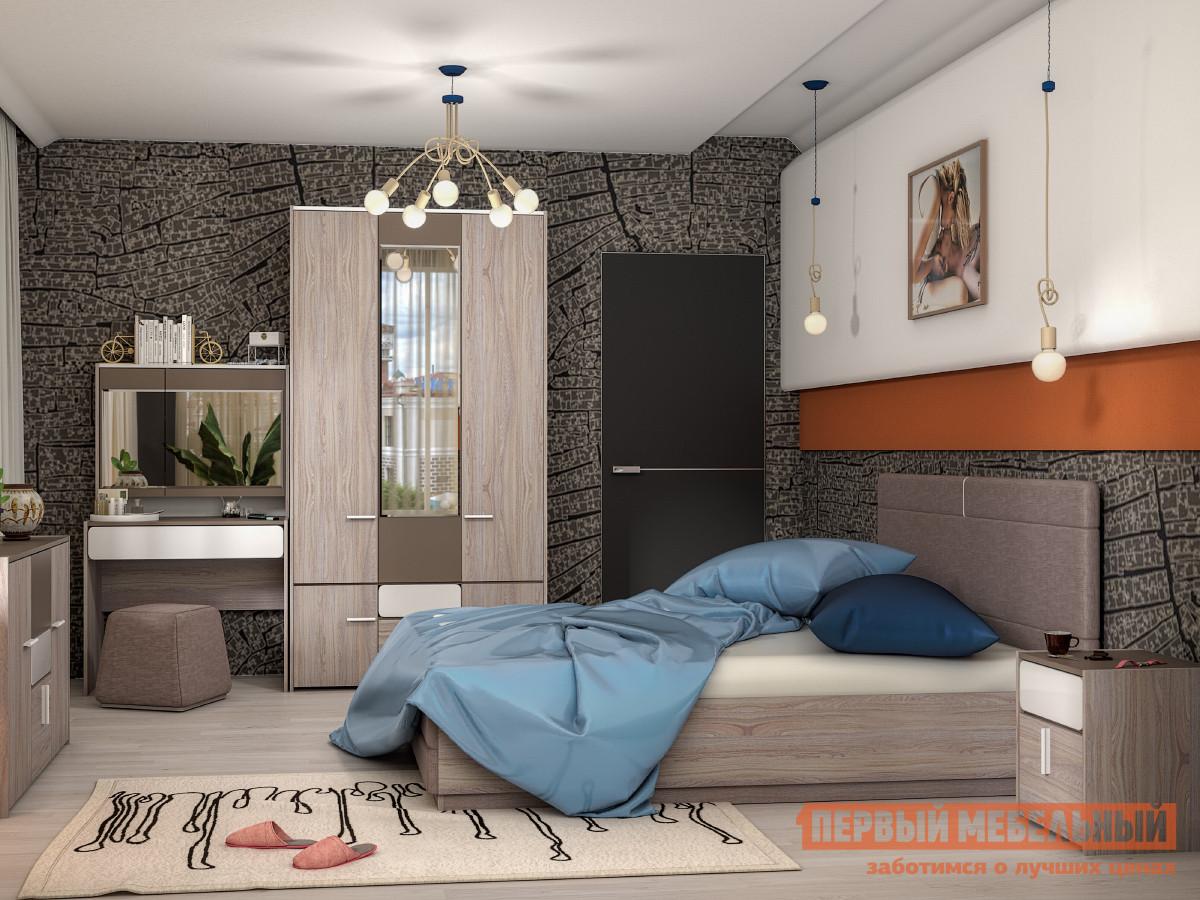 Спальный гарнитур Первый Мебельный Спальня Элен 2