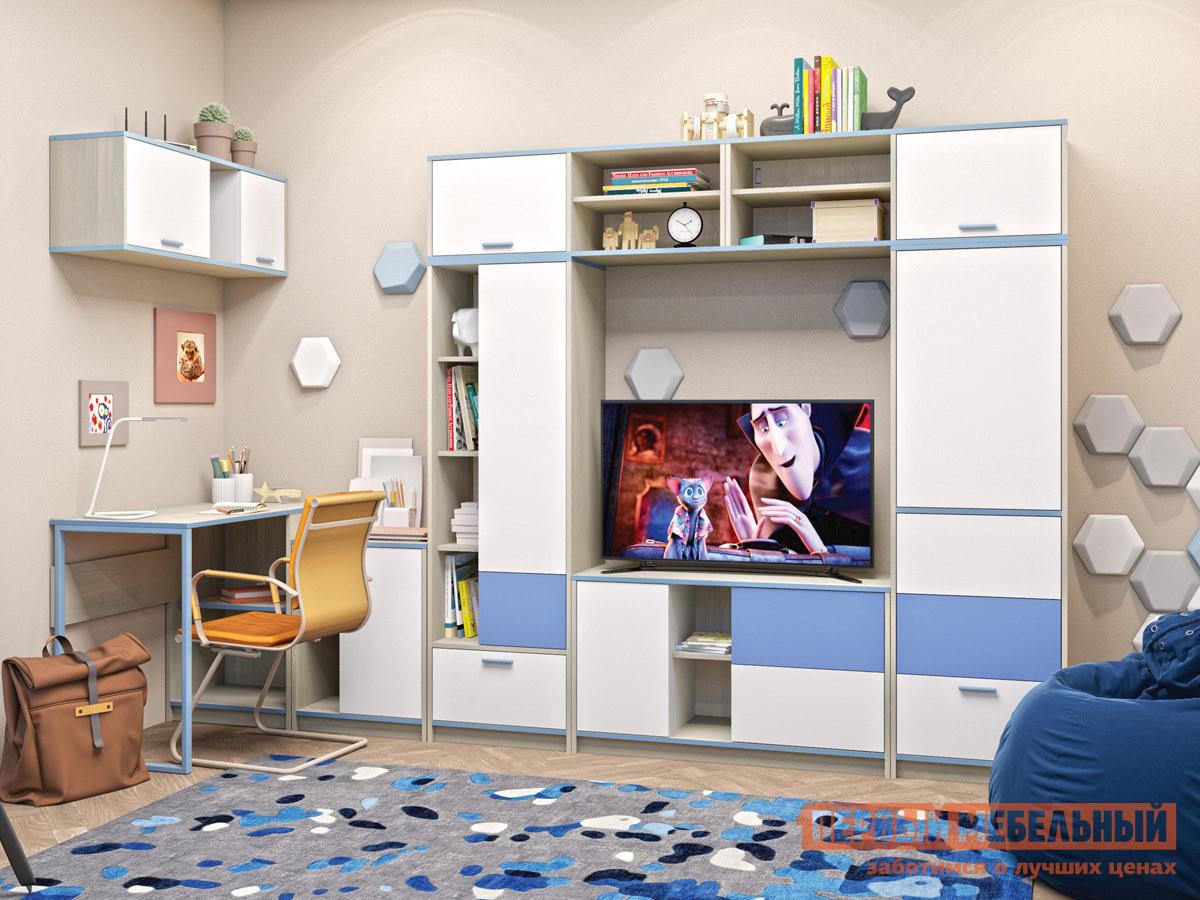 Комплект детской мебели Первый Мебельный Гольф К1 комплект детской мебели джери с оранжевым столиком
