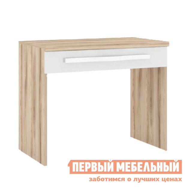Туалетный столик Любимый дом 636140 Белый / Дезира Эш