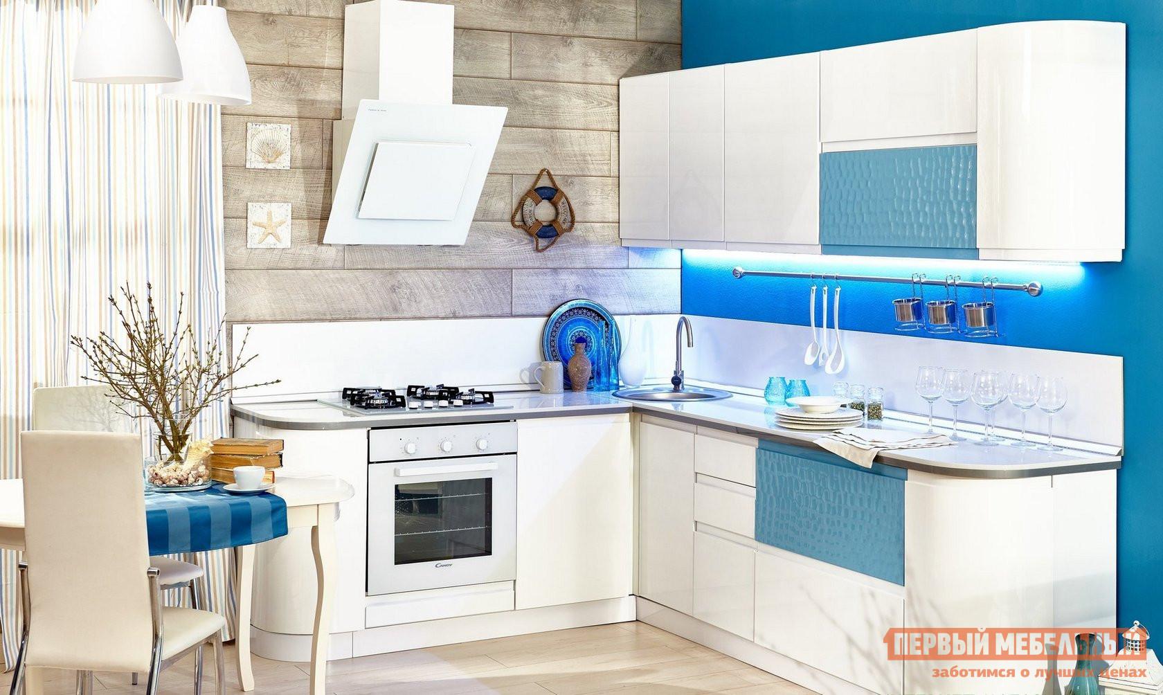 Кухонный гарнитур Любимый дом Айсбери К1 кухонный гарнитур витра глория 3 к1