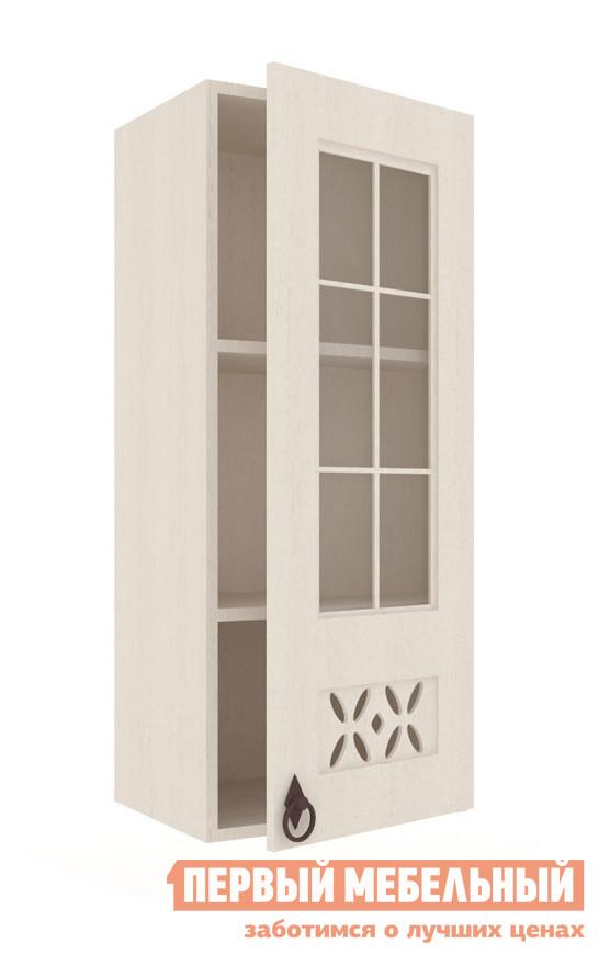 Шкаф-витрина Любимый дом ЛД.270430.251.380 правый любимый дом шкаф витрина любимый дом 635030 белый дезира эш