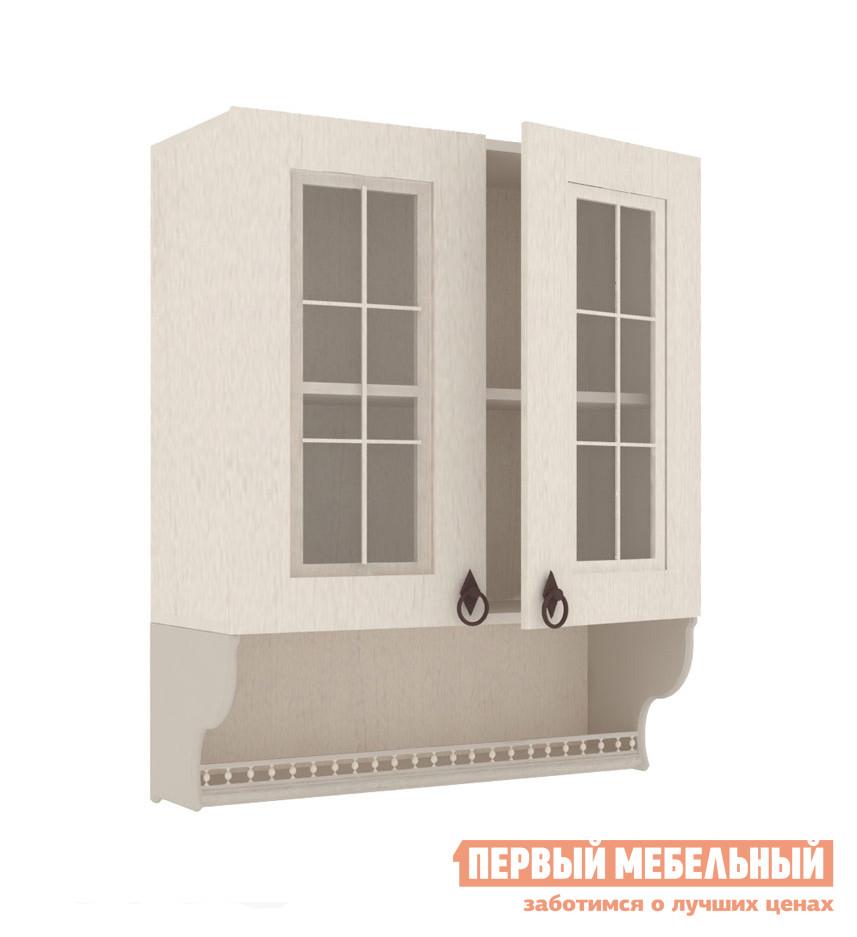 Шкаф-витрина Любимый дом ЛД.270560.251.460 любимый дом шкаф витрина любимый дом 635030 белый дезира эш
