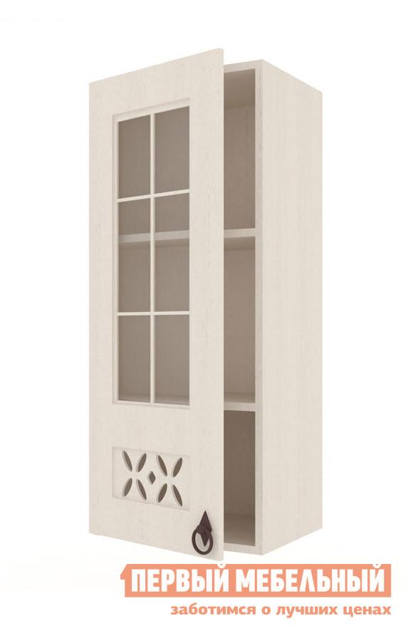 Шкаф-витрина Любимый дом ЛД.270420.251.630 левый