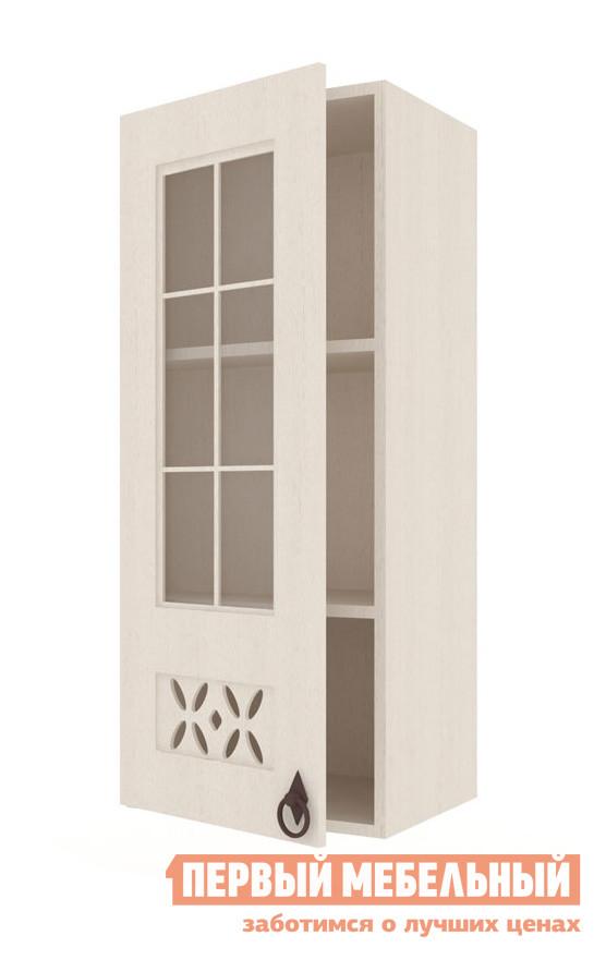 Шкаф-витрина Любимый дом ЛД.270430.251.640 любимый дом шкаф витрина любимый дом 635030 белый дезира эш