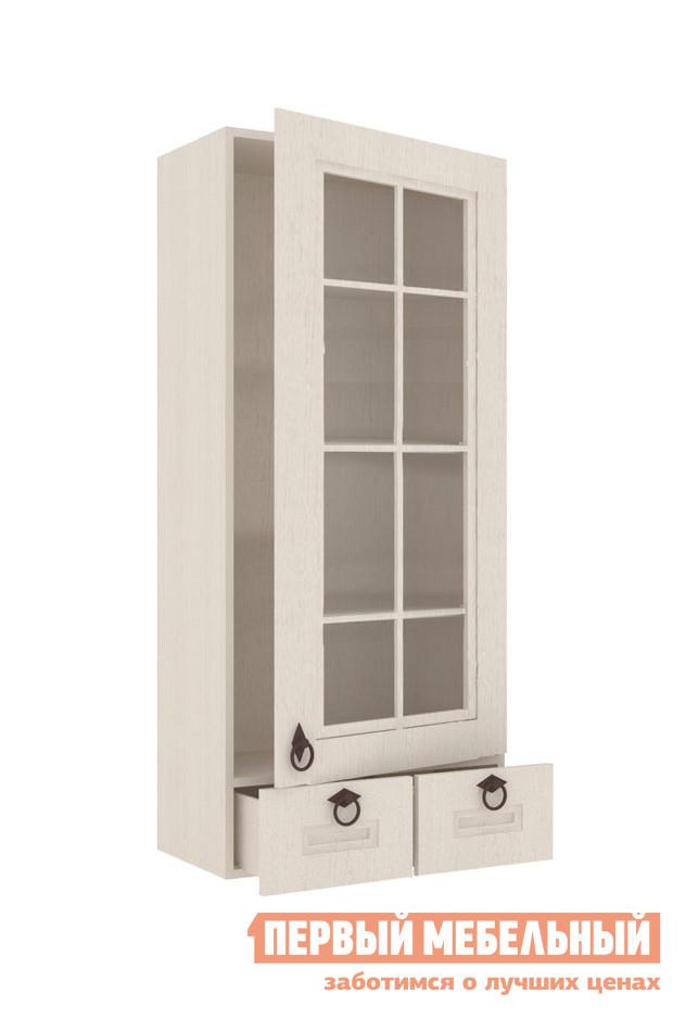 Шкаф-витрина Любимый дом ЛД.270770.251.430 любимый дом шкаф витрина любимый дом 635030 белый дезира эш