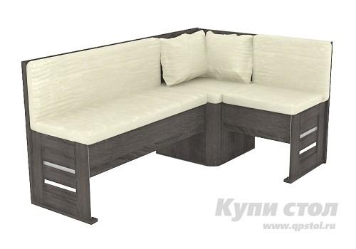 Кухонный уголок ЛД 263.010 (СИТИ) КупиСтол.Ru 13780.000