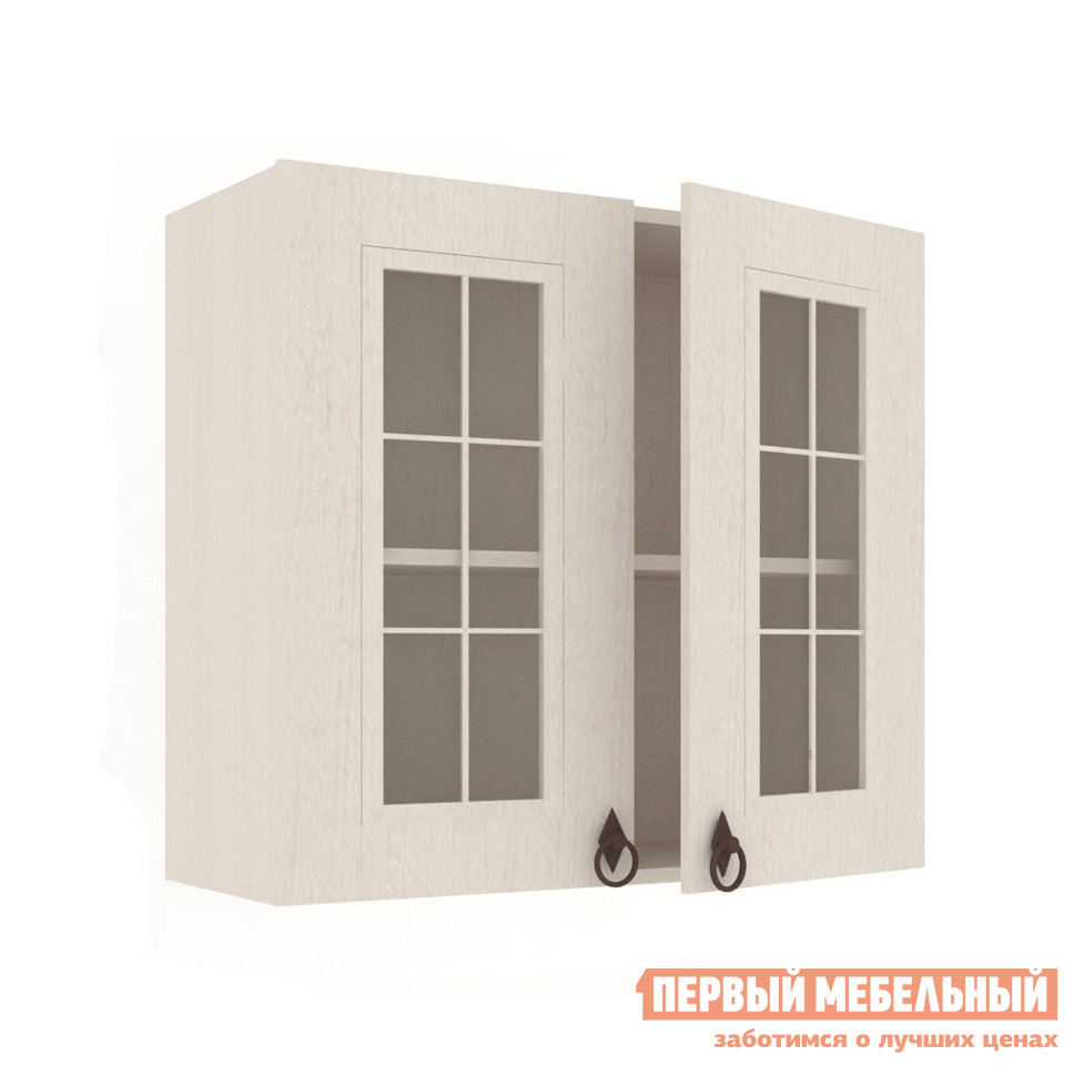 Шкаф-витрина Любимый дом ЛД.270360.251.460 любимый дом шкаф витрина любимый дом 635030 белый дезира эш