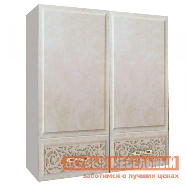 Шкаф с полками Любимый дом 270460+249070
