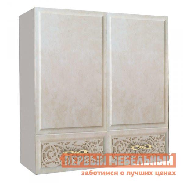 Шкаф с полками Любимый дом 270360+249020 шкаф с полками дсп и зеркальной дверью орион